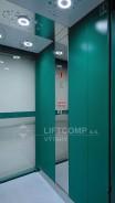 kabina domácí výtahové plošiny