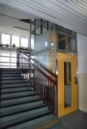 Domácí výtahová plošina