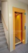 modernizace výtahů v obytných domech