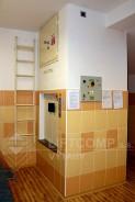 Strojovna jídelního výtahu