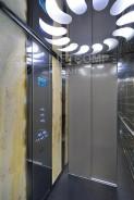 Luxusní výtahy