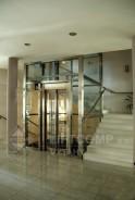 Hydraulický výtah
