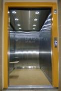 kabina nákladního výtahu