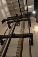 výtahová šachta