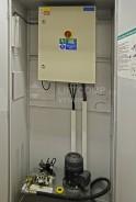 Zařízení hydraulického výtahu