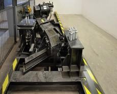 výtahová strojovna
