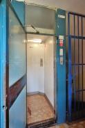 Výtah před rekonstrukcí