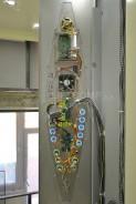 Elektro propojení vytahového-kabinového ovládače