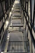 Nové osvětlení výtahové šachty dle ČSN