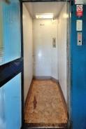 Původní stav před rekonstrukcí výtahu