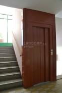 Automatické centrální dveře, rekonstrukce výtahů