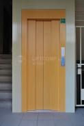 Modernizace výtahů včetně zabezpečení vstupu do sklepních prostorů