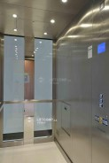 Kabina výtahu bez strojovny