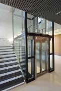Výtah bez strojovny, Vysoká škola Báňská Ostrava