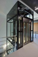 výtah bez strojovny