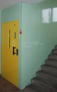 Typové řešení výtahu B