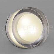 Nezapuštěné kulaté diodové osvětlení do výtahu