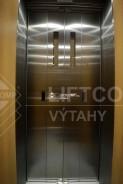 výtahové dveře kabinové BUS