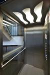 Představujeme vám originální design našich kabin u právě dokončených výtahů v Ostravě a okolí.